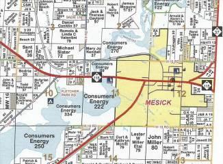 000 M115, Mesick, MI 49668