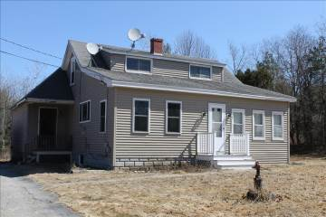 Photo of 1166 River Road  Buxton  ME