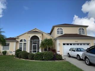 Photo of 3312 Countryside View Dr  Saint Cloud  FL