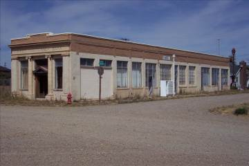 129 Avenue C, Rock River, WY 82083