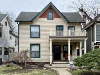 Photo of 577 Woodruff Place Middle Drive  Indianapolis  IN