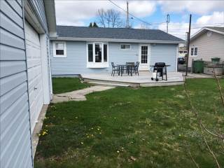 16 Greenoch Drive, Dartmouth, NS B2X 1H6