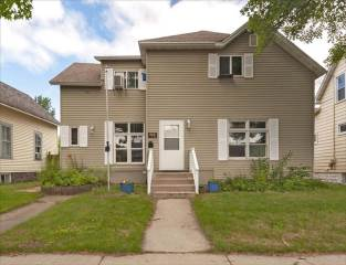 Photo of 1434 Elizabeth Ave  Marinette  WI