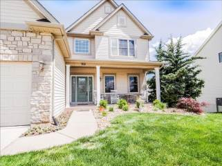 709 Breezy Brook Circle, O'fallon, MO 63366