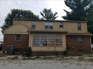 6110 E 30Th St, Indianapolis, IN 46219