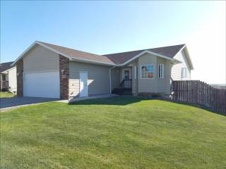 Photo of 4416 Titan Drive  Rapid City  SD