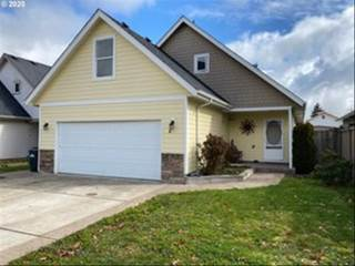 Photo of 485 S 32nd St  Springfield  OR