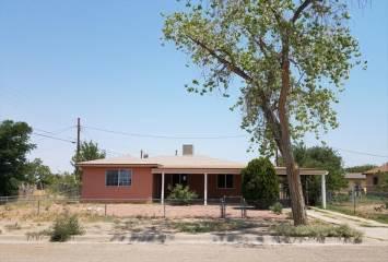 Photo of 605 5th Street  Alamogordo  NM