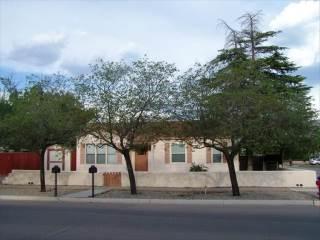 1400 Indiana Ave, Alamogordo, NM 88310