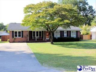 Photo of 2813 Woodbine AVe  Florence  SC