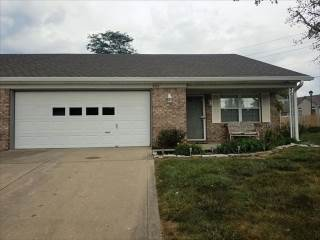 Photo of 5673 Misty Ridge Cir  Indianapolis  IN