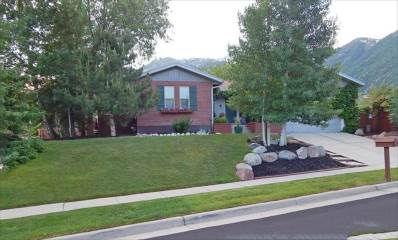 11433 S Mountain Ridge Circle, Sandy, UT 84092
