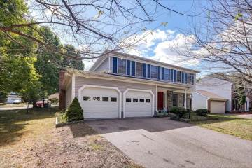 218 Amberleigh Drive, Silver Spring, MD 20905