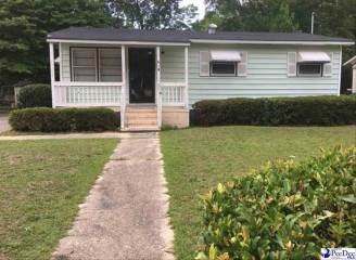 Photo of 418 Brewer Ave  Hartsville  SC