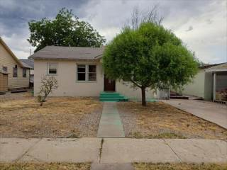 Photo of 1418 Ohio Ave  Alamogordo  NM