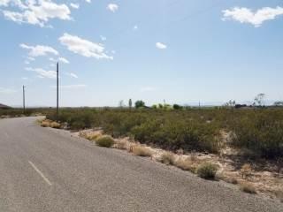 Paso Por Aqui  Lot 11, Alamogordo, NM 88310