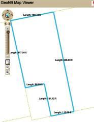 Lot 3325 Rte 134, Shediac Cape, NB E4P 3G4