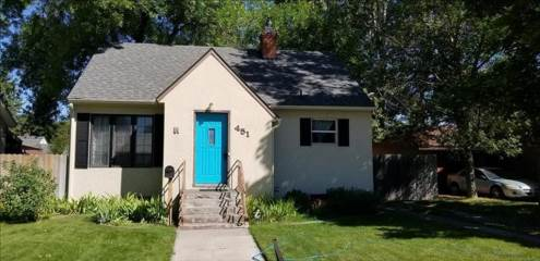 451 8Th Street, Idaho Falls, ID 83401