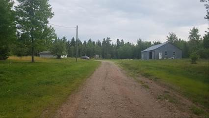 Photo of Lot Middlesex Rd  Colpitts Settlement  NB