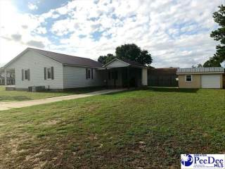 209 Downs Dr, Timmonsville, SC 29161