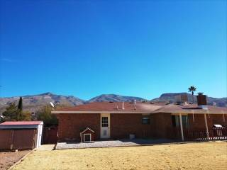 323 Sunrise Ave, Alamogordo, NM 88310