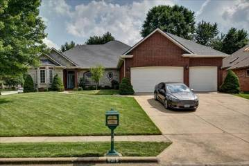 Photo of 4316 East Cross Timbers  Springfield  MO
