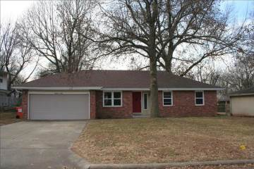 Photo of 1909 South Westwood Ave  Springfield  MO