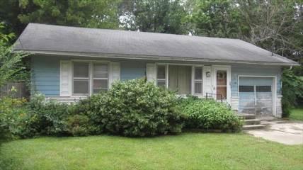 Photo of 2101 North Columbia Avenue  Springfield  MO