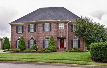 Photo of 9624 Stone Canyon Ln  Knoxville  TN