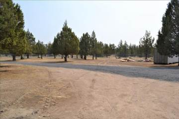 16581 Se Pecos Road, Prineville, OR 97754