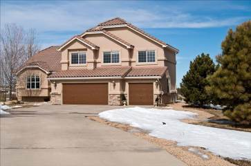 Photo of 16955 Cherry Crossing Dr  COLORADO SPRINGS  CO