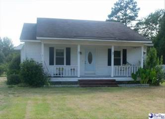 Photo of 610 S Hill Rd  Timmonsville  SC
