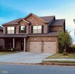 Photo of 6047 Cloverfield Way  Braselton  GA