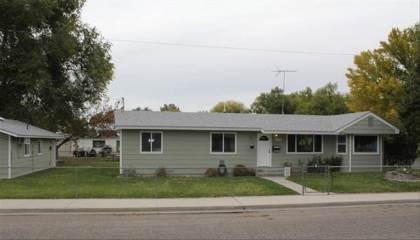 Photo of 1240 E Jackson  Mountain Home  ID
