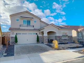Photo of 949 Silver Coyote Dr  Sparks  NV