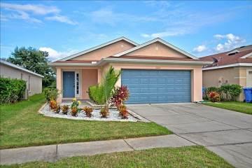 Photo of 11217 Cocoa Beach Drive  Riverview  FL