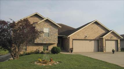 Photo of 2654  East Keystone Dr  Republic  MO