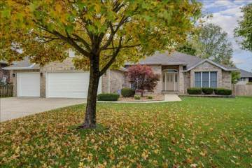 Photo of 4589 South Warren Rd  Springfield  MO