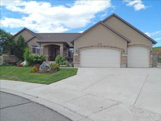Photo of 8654 N Chase Circle  Eagle Mountain  UT