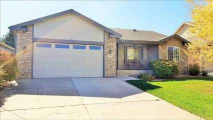 4338 Cobblestone Lane, Johnstown, CO 80534