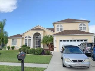 3312 Countryside View Dr, Saint Cloud, FL 34772