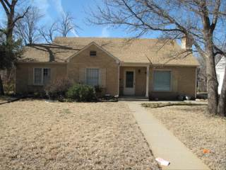 1602 Parker, Amarillo, TX 79102