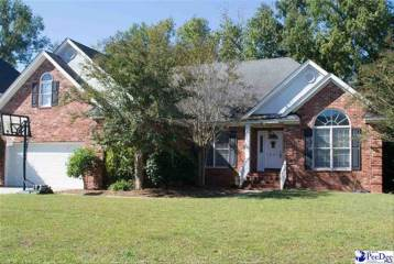 Photo of 1621 Westview Drive  Florence  SC