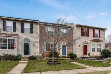 1423 Four Point Court, Eldersburg, MD 21784