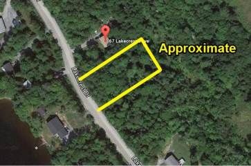 Lot Y12 Lakecrest Dr, Mount Uniacke, NS B0N 1Z0