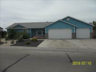Photo of 1055 S Garrett  Mountain Home  ID
