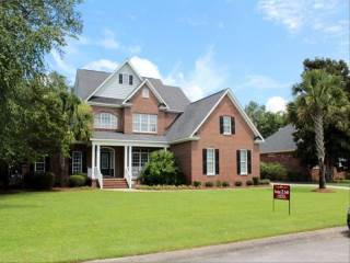 Photo of 2817 Constitution Dr  Florence  SC