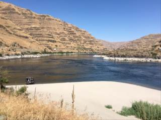 Photo of Parcel 3 Snake River Road  Asotin  WA