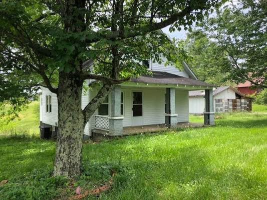1186 Old Monticello Road, Albany, KY 42602