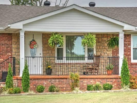 779 Elm Grove Rd, Almo, KY 42020